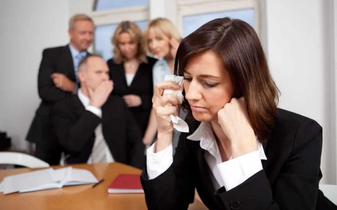Le médiateur en entreprise et les conflits où la santé psychique est en jeu